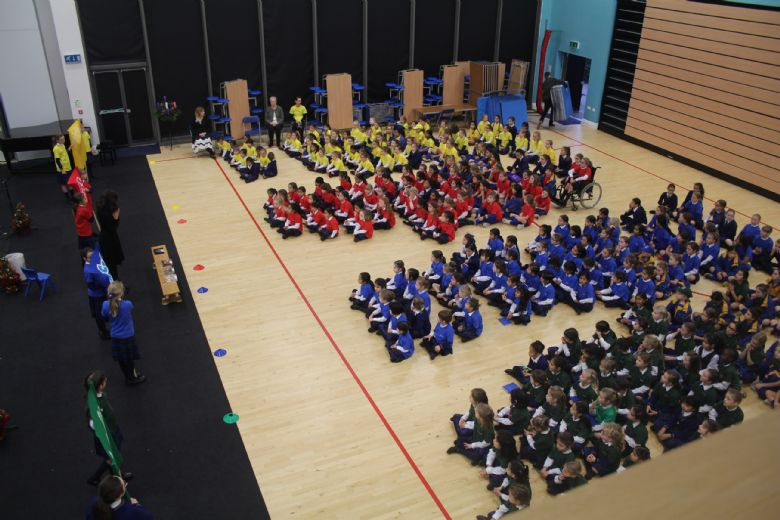 House assembly autumn
