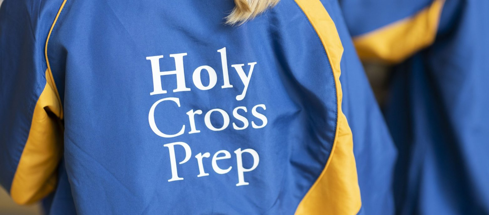 Holy Cross Prep Jacket